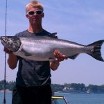 Clay Carlson Salmon