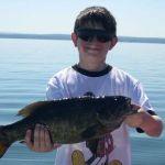 Lake Erie Bass