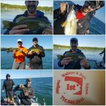 Niagara River Fishing
