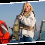 Lake Ontario Bass